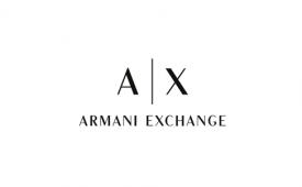Óticas Shalon Armani Exchange